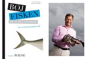 bøj fisken med Torben Wiese