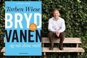 foredrag med Torben Wiese