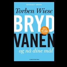 Bryd vanen - bog af Torben Wiese
