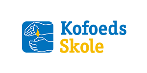 Kofoeds skole logo