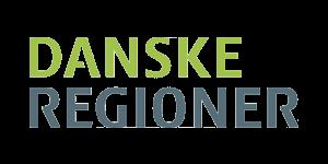 Danske Regioner logo