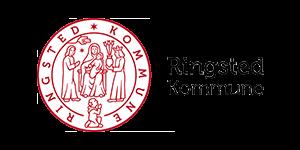 Ringsted kommune logo