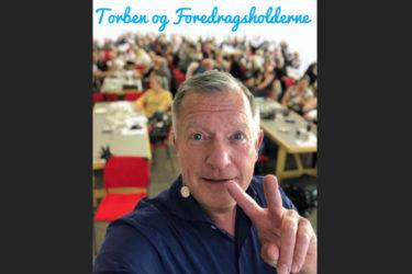 Torben Wiese foredragsholder keynotespeaker