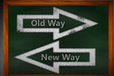 Bliv stærkere med Stephen Coveys 7 gode vaner